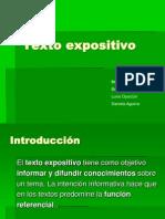 textoexpositivo-danibrunoluna-100421120504-phpapp02.ppt