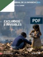 Excluidos e Invisibles