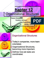 Mgt 2030 Chapter 12