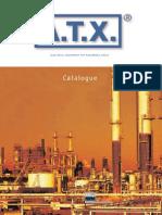 At x Catalogue 2007