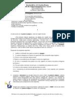 testes2011-20123º Ciclo9º AnoLíngua PortuguesaA Palavra Mágica