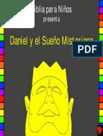 Daniel y el sueño misterioso
