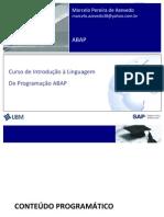 Slides Curso ABAP