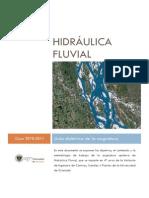 Hidráulica Fluvial