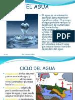 Agua y Reciclaje