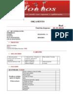 CARDÁPIO - PDF