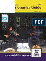 French Quarter Guide February 2014