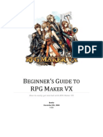 8795237 Beginners Guide to RPG Maker VX v04