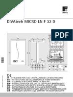 Manual-Instrucciones-DIVAtech-micro-LN-D-32-kW-español