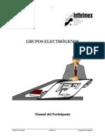 Grupos Electr Genos d