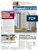 Southwest Journal 1-16-13