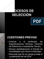 Procesos de Selección Cambios Normativos.ppt