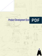 Product Development Economics