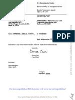 Jacinto Moises Carbonell-Desliz, A074 054 226 (BIA Jan. 13, 2014)