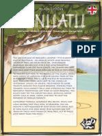 Vanuatu English rules