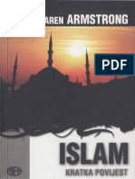 Karen Armstrong-Islam Kratka Povijest