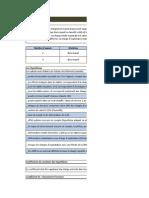 Les Abaques de Dimensionnement Eurocode 5 Solive & Sommier d'Un Plancher