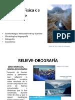 6° Básico - Geografía de Chile