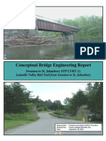 Bridge Engineering Report and Plans
