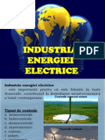 Lectie - Industria Energiei Electricecasc