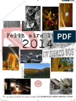 Calendar i Obal 2014 Marc As