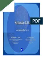 radiacion
