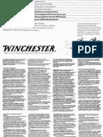 Winchester 94 Pre1992