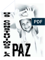 Actividades Semana de La Paz Segundo Ciclo de Primaria