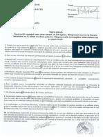 Dr Internat Public 2011