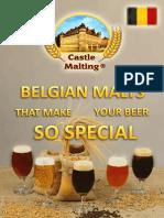 Castle Malting Brochure Eng