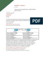 CNA 4 Final Exam 2013-V1-Traducido