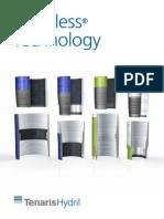 Dopeless Technology Brochure