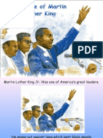 The Martin Luther King Story