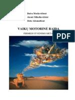 Motorine_raida