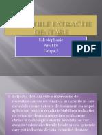 Idicatiile extractie dentare.pptx