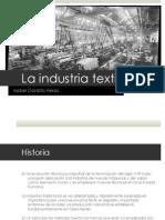 revolucin industrial show