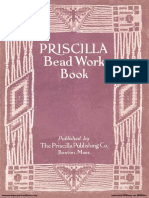 Priscilla Bead Work Book