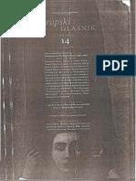 Arendt Hannah; Kriza u obrazovanju; u Europski glasnik; Hrvatsko društvo pisaca; 2009