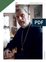 «Der Churer Bischof ist ein Spaltpilz»