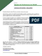 Exame Suficiencia 2013 1 Resolvida e Comentada