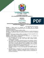 10. Código Penal