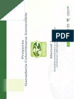 Proyecto Ganaderia Colombiana Sostenible