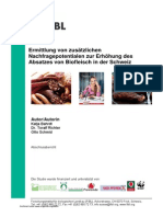 Bahrdt Etal 2007 Biofleisch