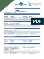 ASSEI B13 Application Form 2