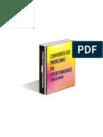 Convierta Los Problemas en Oportunidades-Libro[1]