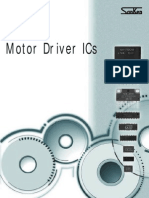 Motor Driver IC`S