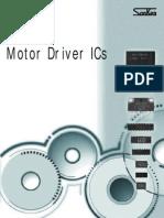 Motor Driver IC`S