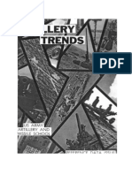 Artillery Trends