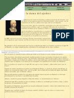 Isabel La Catolica XV