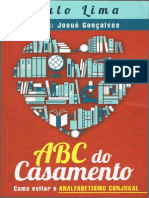 ABC Do Casamento - Paulo Lima